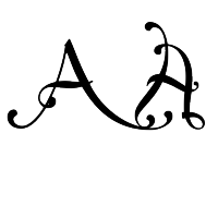 NotCaslon Regular Aa